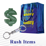 Rush Items